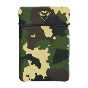 Trust GXT1242C Lido Sleeve Camo - 15,6'' - Funda Portatil