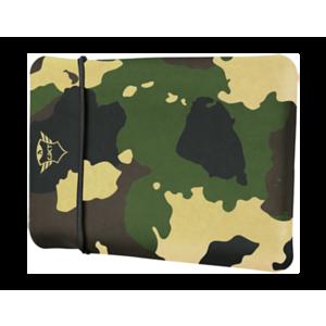Trust GXT1244C Lido Sleeve Camo - 17'' - Funda Portatil
