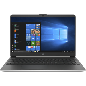 HP 15S-FQ2014NS - i7-1165G7 - 12Gb - 512Gb SSD NVMe - 15,6'' - W10 - Portatil