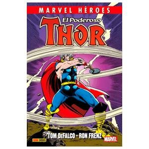 El Poderoso Thor nº 1