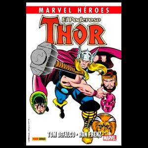 El Poderoso Thor nº 2
