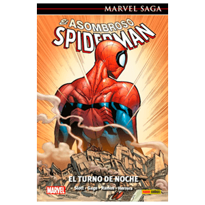 El Asombroso Spider-Man nº 49