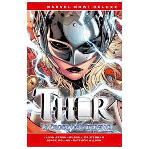 Thor: La Diosa del Trueno