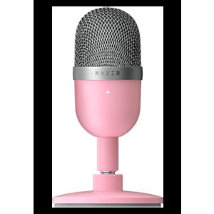 Razer Seiren Mini Quartz - Micrófono