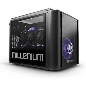Millenium Kennen - Ryzen 5 4650G - RTX 2060 - 16Gb - 1Tb HD - 240Gb SSD - W10 - Sobremesa Gaming