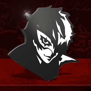 Persona 5 Strikers - Pin Joker