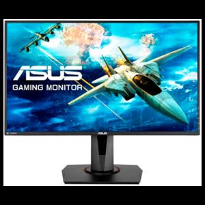 ASUS VG278Q - 27'' - LED - Full HD - 144Hz - Monitor Gaming