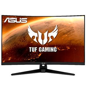 Asus TUF VG32VQ1B - 31,5'' - LED - WQHD - 165Hz - FreeSync - Curvo - Monitor Gaming