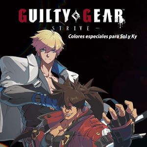 Guilty Gear Strive - DLC PS4