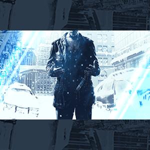 Fahrenheit 15Th Anniversary Edition - lámina metálica