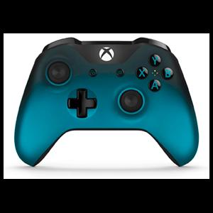 Controller Inalámbrico Microsoft Azul Oceánico