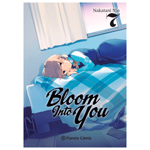 Bloom Into You nº 7