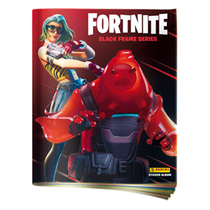 Álbum Fortnite 2021