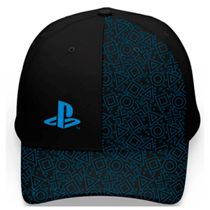 Gorra Playstation Core