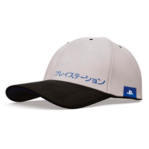 Gorra Playstation 5