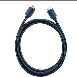 Cable HDMI 2.1 Trenzado de 3 Metros
