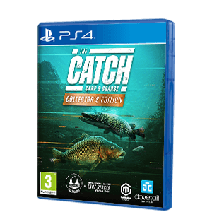 The Catch Carp & Coarse - Collector Edition