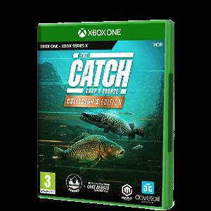 The Catch Carp & Coarse - Collector Edition
