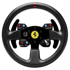 Thrustmaster Ferrari Gte Wheel  Ferrari 458 Challenge Edition - Reacondicionado