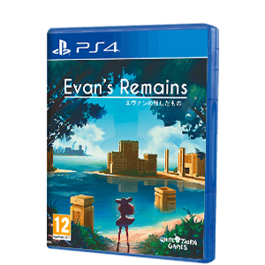 Evan´s Remain