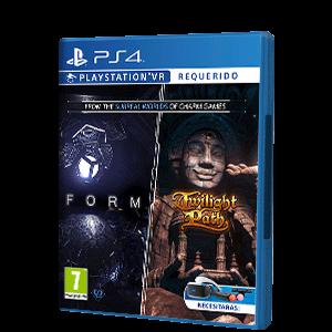 Form VR & Twilight Path VR