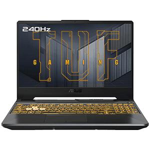ASUS TUF Gaming FA506QR-AZ001 - Ryzen 7-5800H - RTX 3070 - 16GB RAM - 1TB SSD - 15,6'' - FreeDOS - Ordenador Portátil Gaming
