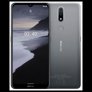 "Nokia 2.4 6,5"" 3GB+64GB 13+2Mpx Negro"