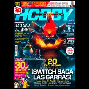 Hobby Consolas nº 355