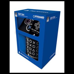 Caja de Regalo Playstation