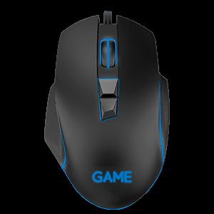 GAME MX220 - Ratón Gaming LED 3200DPI