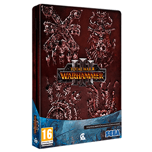 Total War Warhammer 3 Limited Edition
