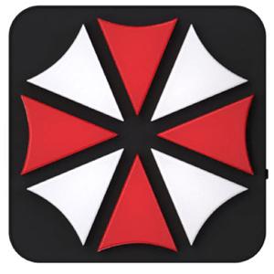 Lámpara Resident Evil: Umbrella