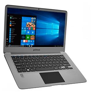 Primux ioxbook 1405F - N4000 - 4GB - 64GB - 14'' - W10 Pro - Portatil