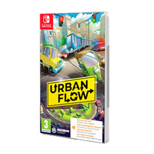 Urban Flow - CIAB