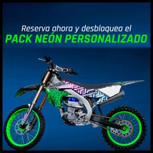 Monster Energy Supercross 4 - DLC PS4