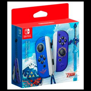 Joy-Con (Set Izda/Dcha) Edición The Legend of Zelda Skyward Sword