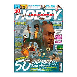 Hobby Consolas nº 362