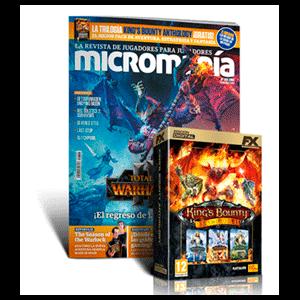 Micromania nº 309