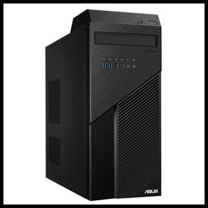 ASUS S425MC-R3220G032T - Ryzen 3-2200G - Radeon Vega - 8GB - 512GB SSD - W10 - Ordenador Sobremesa