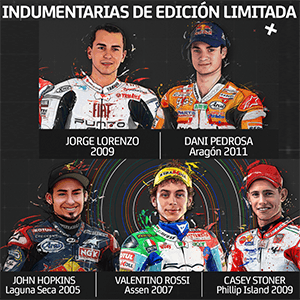 MotoGP 21 - DLC PC Limited Edition Liveries