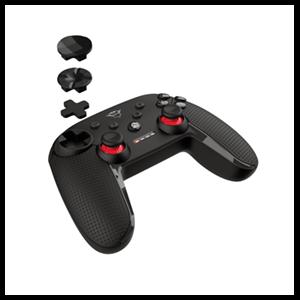 Trust GXT 1230 Muta Wireless PC-SWITCH - Gamepad