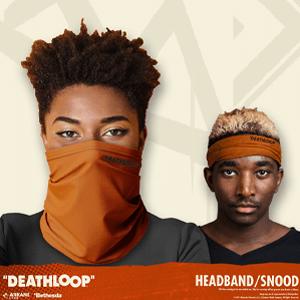 Deathloop - Bandana