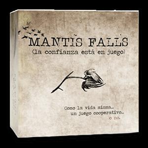 Juego de Mesa Mantis Falls