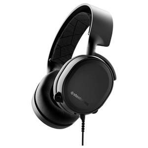 Auriculares Steelseries Arctis 3 PS5-PS4