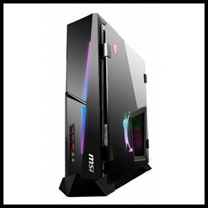 MSI MEG Trident X 10TD-1274EU - i7-10700K - RTX 3070 - 16GB -  - 1TB SSD - W10