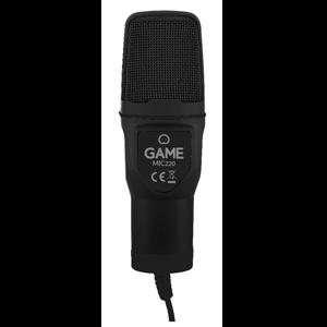 GAME MIC220 3,5mm Jack Microphone - Micrófono