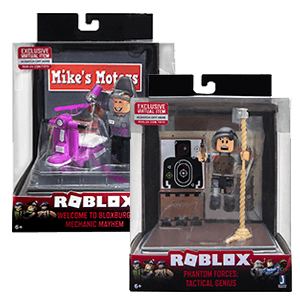 Pack Roblox Desktop + Figura