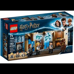 LEGO Harry Potter: Sala de los Menesteres