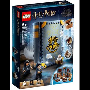 LEGO Harry Potter: Clase de Encantamientos