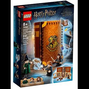LEGO Harry Potter: Clase de Transfiguración